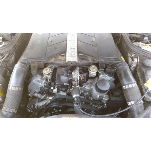 2004 Volvo S80 Transmission: Used 2004 Mercedes 211 Chassis E320 Parts