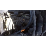 Used 2004 Volkswagen Touareg Parts - Silver with grey interior, 8 cylinder engine, automatic transmission