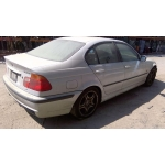 Used 2001 BMW 330i Parts - White with tan interior, 6 cylinder engine, automatic transmission