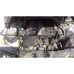 Used 2003 BMW 325i Parts - Black with black interior, 6 cylinder engine, automatic transmission