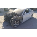 Used 2009 BMW 328i Parts - White with black interior, 6 cylinder engine, automatic transmission