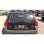 Used 2004 Volvo XC90 Parts - Black with tan interior, 5 cylinder, automatic transmission