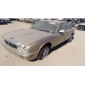 Used 2001 Jaguar XJ8 Parts - Gold with tan interior, 8 cylinder engine, automatic transmission