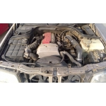 Used 2000 Mercedes 202 Chassis C230 Parts - Gold with tan interior, 4 cylinder engine, automatic  transmission