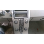 Used 2005 Volvo S40 Parts - Silver with grey interior, 5 cylinder, automatic transmission