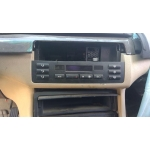 Used 2000 BMW 328i Parts - Red with tan interior, 6 cylinder engine, automatic transmission