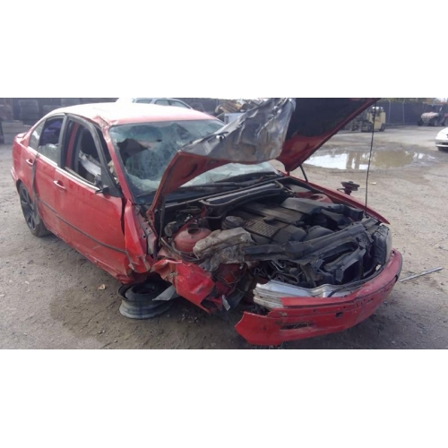 Used 2000 BMW 328i Parts - Red with tan interior, 6 cylinder