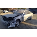 Used 2000 Mercedes 220 Chassis S430 Parts - Silver with black interior, 8 cylinder, automatic transmission