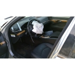 Used 2006 Mercedes 211 Chassis E350 Parts - Silver with black interior, 6 cylinder engine, automatic  transmission
