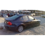 Used 2006 BMW 325i Parts - Black with tan interior, 6 cylinder engine, automatic transmission