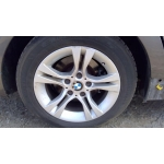 Used 2007 BMW 328i Parts - Gray with black interior, 6 cylinder engine, automatic transmission
