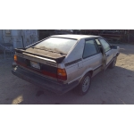 Used 1984 Audi GT Parts Car - white with black interior,
