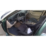 Used 1999 BMW 328i Parts - Green with brown interior, 6 cylinder engine, manual transmission