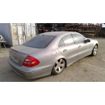 Used 2003 Mercedes 211 Chassis E320 Parts - Gold with tan interior, 6 cylinder engine, automatic  transmission