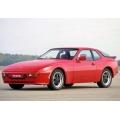 Used Porsche 924, 944, 968 Parts
