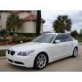 Used BMW 524, 525, 528,530, 533, 535i, 540, 545i, 550i, M5 Parts