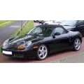 Used Porsche Boxster Parts