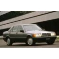 Used Mercedes 201 Chassis 190E 2.3-2.6, 190E 2.3 16V, 190D 2.2-2.5, 190DT 2.5 Parts