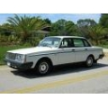 Used Volvo 240, 740, 940 Parts Cars